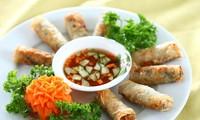 Menyosialisasikan kuliner Vietnam di Jerman