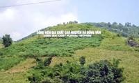 Menguak tabir Daerah DataranTinggi Karst  Dong Van, Kabupaten Meo Vac, Provinsi Ha Giang