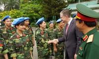 Vietnam akan berpartisipasi pada sidang  periodik ke-38 Dewan HAM PBB
