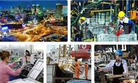 Tenaga pendorong pertumbuhan  bagi perkembang ekonomi selama 6 bulan akhir tahun