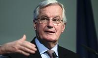 Uni Eropa  memberikan reaksi kepada Buku Putih Inggris