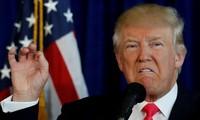 Presiden AS, Donald Trump  memberikan peringatan kepada Iran