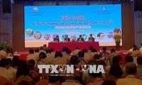 Konferensi mengkonektivitaskan pemasaran hasil pertanian  provinsi-provinsi  perbatasan Vietnam--Tiongkok