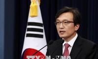 Presiden Republik Korea mengirim Utusan Khusus  ke RDRK