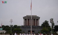 Memperingati ultah ke-73  Revolusi Agustus dan Hari Nasional Vietnam (2/9)