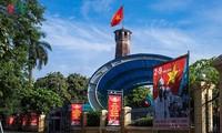 Pimpinan negara-negara di dunia menyambut peringatan ultah ke-73  Hari Nasional  Republik Sosialis Viet Nam