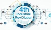 Pekerja memanfaatkan peluang dalam Revolusi Industri 4.0