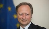 EU  mementingkan pendorongan hubungan dengan Viet Nam