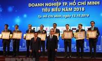 Aktivitas-aktivitas memperingati Hari Wirausaha Viet Nam (13/10)