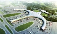 Bandara internasional Long Thanh-tenaga pendorong pengembangan ekonomi