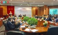 Afrika dan  Timur Tengah menilai tinggi peranan Viet Nam dalam kebijakan mengarah ke Timur
