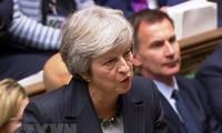 Masalah Brexit:  PM Inggris Theresa May bertekat membela  permufakatan  sementara