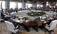 Viet Nam merupakan anggota  aktif APEC