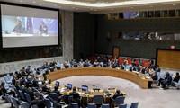 DK PBB mengadakan sidang darurat tentang ketegangan Rusia-Ukraina