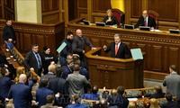 Rusia merasa khawatir tentang situasi keamanan  di Ukraina Timur