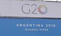 Pembukaan KTT G20