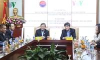 Memperkuat kerjasama di bidang keradioan antara Viet Nam dan Kamboja