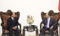 Memperkuat kerjasama kehakiman  Viet Nam-Laos