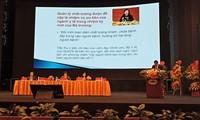Viet Nam berupaya  meningkatkan kualitas  pemeriksaan dan pengobatan pasien
