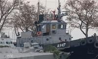 Rusia memperingatkan akan memberikan balasan yang setimpal terhadap  keberadaan militer AS di Ukraina