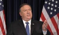 Menlu AS, Mike Pompeo akan melakukan  kunjungan ke 8 negara Timur Tengah untuk memperkokoh hubungan persekutuan