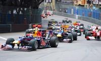 Grand Prix  F1 2020 menyerap kedatangan banyak wisatawan Australia ke Viet Nam