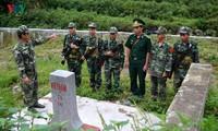Provinsi Ha Giang: Sarasehan memperingati HUT ke-40 Pertempuran membela perbatasan sebelah Utara