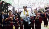 PM Thailand. Prayuth Chan ocha merupakan calon yang paling disukai