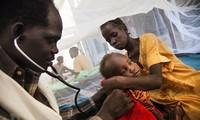 PBB berseru kepada komunitas dunia supaya berupaya menghentikan penyakit TBC