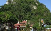 Ngu Hanh Son-simbol dari Kota Wisata Da Nang