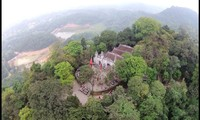 Kuil Raja Hung-tempat perhimpunnya nilai-nilai kebudayaan spiritualitas dari bangsa Viet Nam