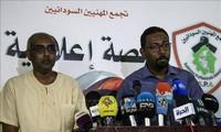 Situasi  di Sudan: TMC dan kekuatan demonstran sepakat membentuk Dewan  yang berkuasa bersama