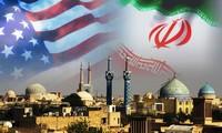 Eskalasi  ketegangan Amerika Serikat-Iran