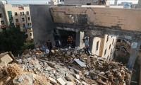 Gerakan Jihad  memperingatkan eskalasi bahaya huru-hara di Jalur Gaza