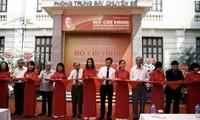 Aktivitas-aktivitas  menyambut peringatan HUT ke-129 Lahirnya Presiden Ho Chi Minh