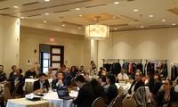 Memanfaatkan CPTPP, tekstil dan produk tekstil Viet Nam berupaya  mendekati pasar Kanada