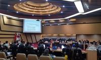 Tiongkok, Jepang dan Republik Korea berkomitmen terus memprioritaskan  sumber  daya  untuk membantu ASEAN