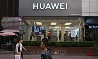 AS menunda  pelaksanaan perintah pelarangan menjual produk kepada Grup Huawei