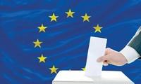 Pemilihan Parlemen Eropa: Tantangan-tantangan yang sedang ada