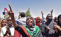 Dewan Militer Transisi Sudan berseru kepada kekuatan demonstran supaya menciptakan kemudahan bagi proses  serahterima kekuasaan