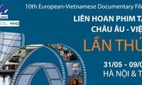 Pembukaan Festival ke-10  Film Dokumenter Eropa-Viet Nam