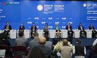 SPIEF 2019: Viet Nam mendapat penilaian tinggi dalam dialog bisnis EAEU-ASEAN