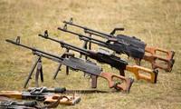 PBB memperpanjang  embargo  senjata terhadap Libia