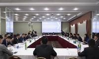 Konferensi Para Konsul  Perdagangan dan Kepala Kantor Perdagangan Viet Nam di kawasan Eropa