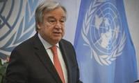 Sekjen PBB memperingatkan jangan membiarkan terjadi konfrontasi besar di kawasan Teluk