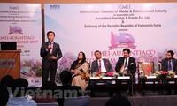 Memperhebat  sosialisasi pariwisata Viet Nam di India