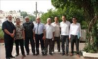 Silat tradisional  memberikan sumbangan  pada hubungan terkait Viet Nam-Aljajzair