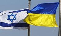 Parlemen Ukraina mengesahkan FTA  dengan Israel