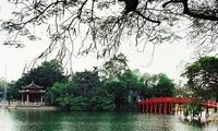 Ada satu Ha Noi- Kota demi Perdamaian