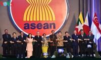 Wajah baru dari Badan Sekretariat ASEAN